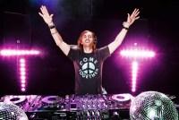 David Guetta - Pandemonium feat. Afrojack & Carmen
