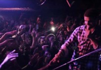 Drake + SBTRKT Live In Toronto