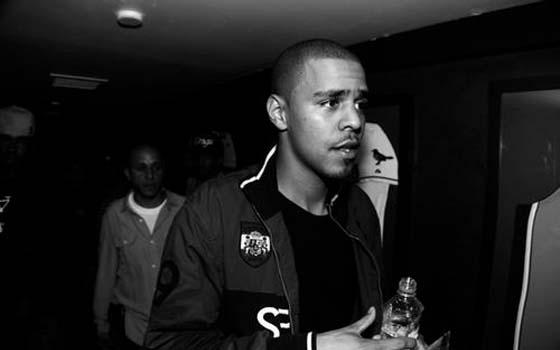 J Cole Can't Get Enough