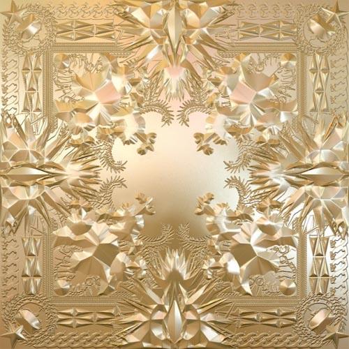 Kanye West - Otis