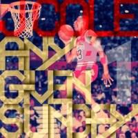 J Cole Any Given Sunday #1