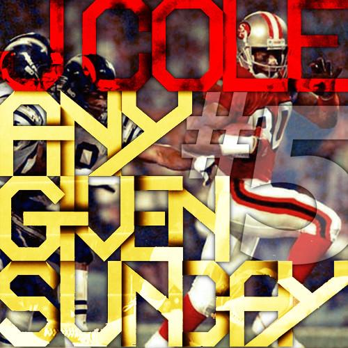 J Cole Any Given Sunday #5