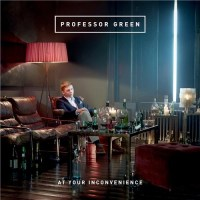 Professor Green Read All About It