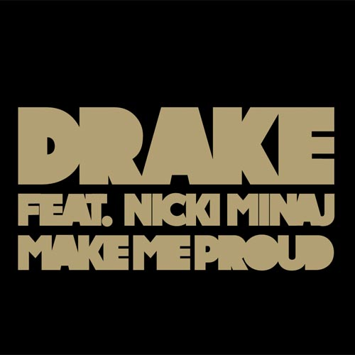Drake Make Me Proud Lyrics