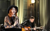 Florence The Machine Live Lounge 2011