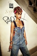 Rihanna We Found Love Star Slinger Refix