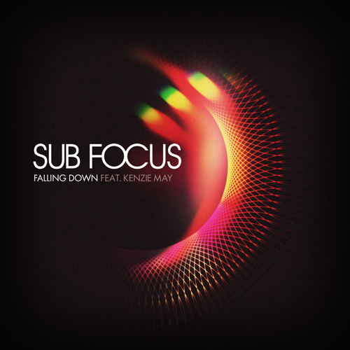 Sub Focus Falling Down Original Mix