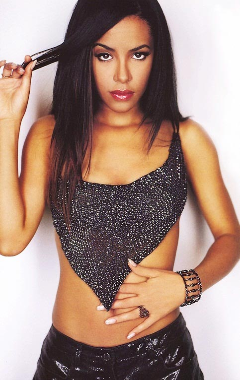 Aaliyah One In A Million Danny Daze Young Edits