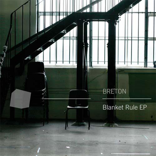 Breton BretonLABS Blanket Rule EP