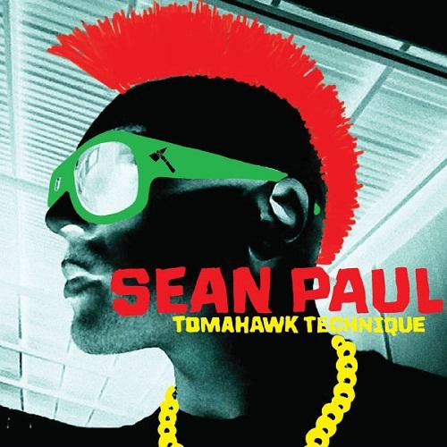 Sean Paul How Deep Is Your Love?
