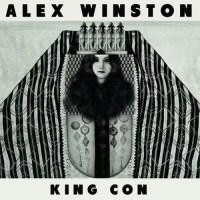 Alex Winston Fire Ant King Con