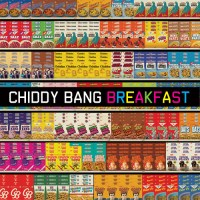 Chiddy Bang Breakfast Album Review