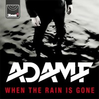 Adam F When The Rain Is Gone Delta Heavy Remix