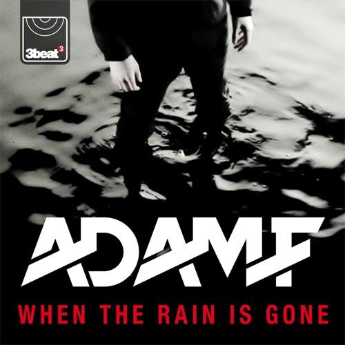 Adam F When The Rain Is Gone Delta Heavy Remix