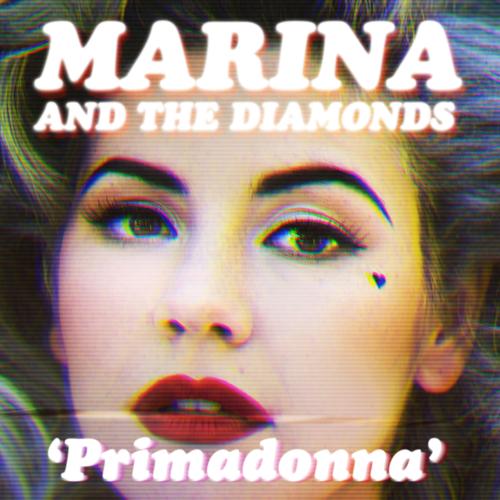 Marina Diamonds Primadonna Benny Benassi Remix