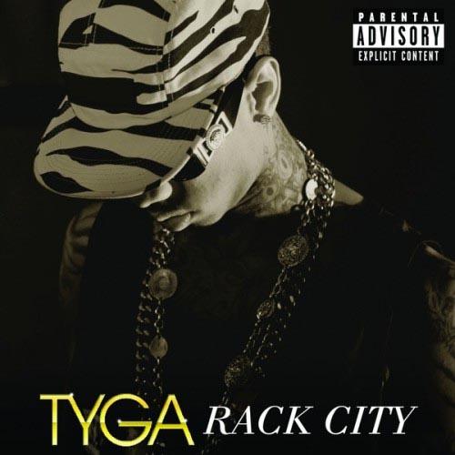 Tyga Rack City