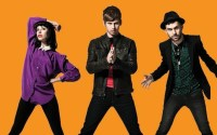 Foster The People Kimbra A-Trak Warrior