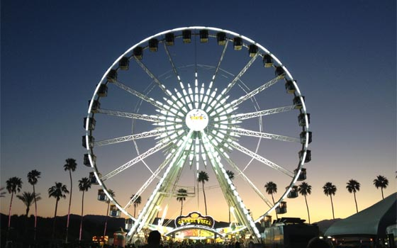 Kaskade Full Set Coachella