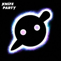 Knife Party Centipede Dubplate