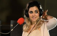 Marina & the Diamonds Justin Beiber Boyfriend