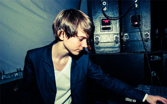 Madeon Electric Daisy Carnival