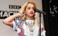 Rita Ora No Church In The Wild