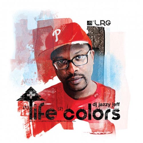 Jazzy Jeff Life Color