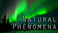 VideoSapien – Natural Phenomena