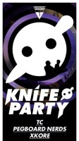Knife Party Tickets Mixmag