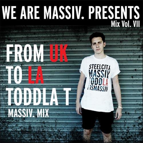 Toddla T Massiv Mix