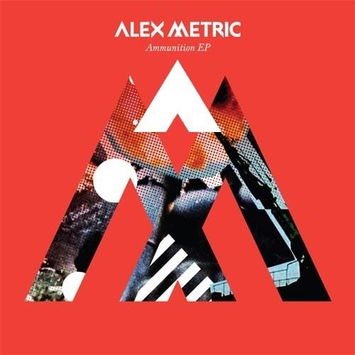 Alex Metric Rave Weapon Amtrac Remix