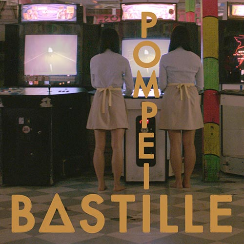 Bastille Pompeii Monsieur Adi Remix