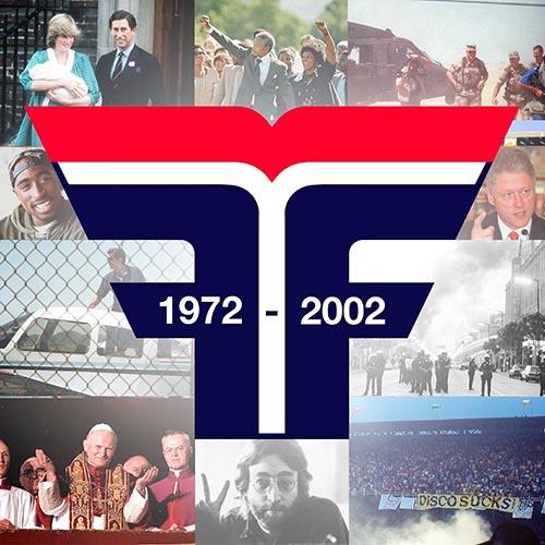 Flight Facilities Triple J 1972 2012 Mix