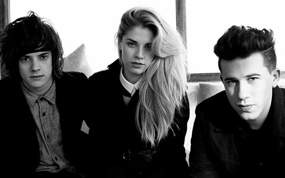 London Grammar Darling Are You Gonna Leave Me