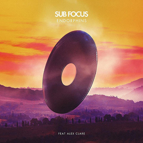 Sub Focus Endorphins Fred V Grafix