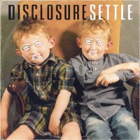 Disclosure F For You