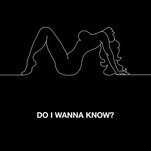 Arctic Monkeys Do I Wanna Know