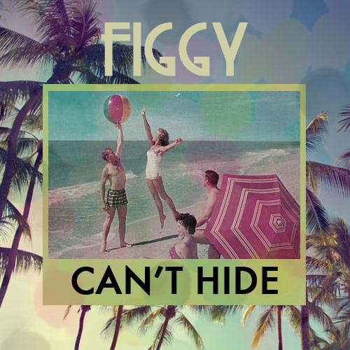 Figgy Cant Hide