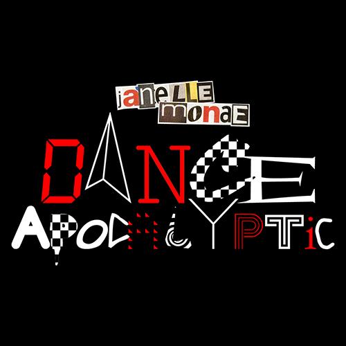 Janelle Monae Dance Apocalyptic