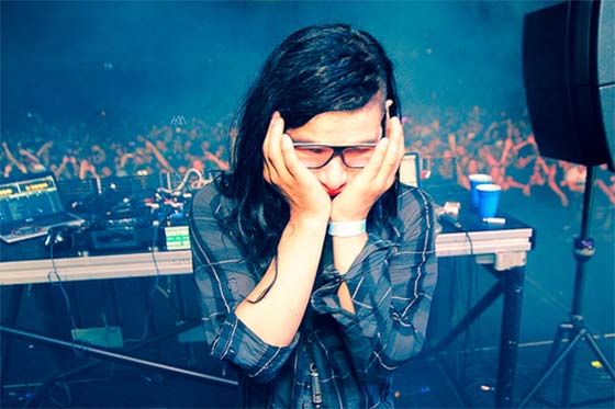 Skrillex Essential Mix
