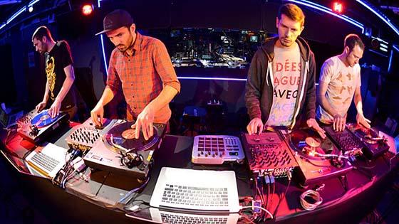 c2c BBC Radio 1 Live Lounge