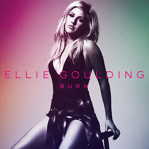 Ellie Goulding Burn Maths Time Joy Remix