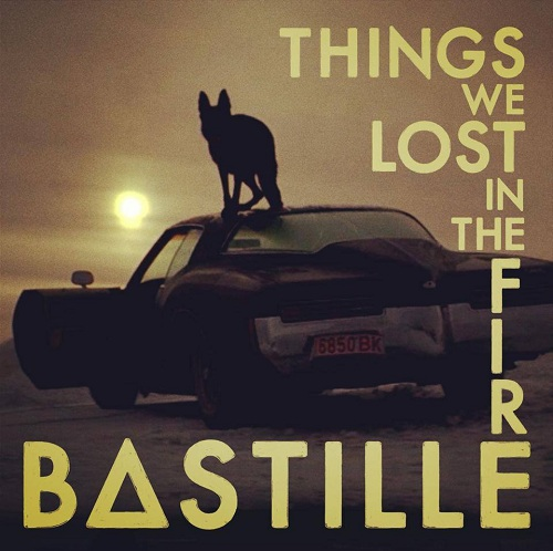 Bastille Things We Lost In The Fire SaneBeats Remix