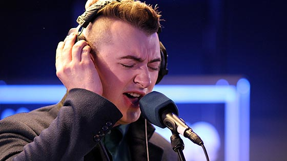 Sam Smith When I Was Your Man