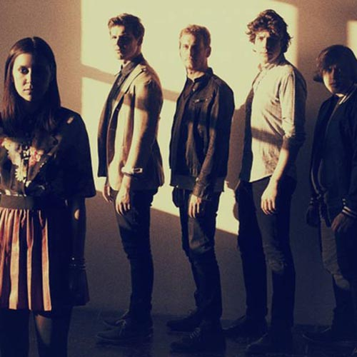 HAERTS Artists To Watch 2014