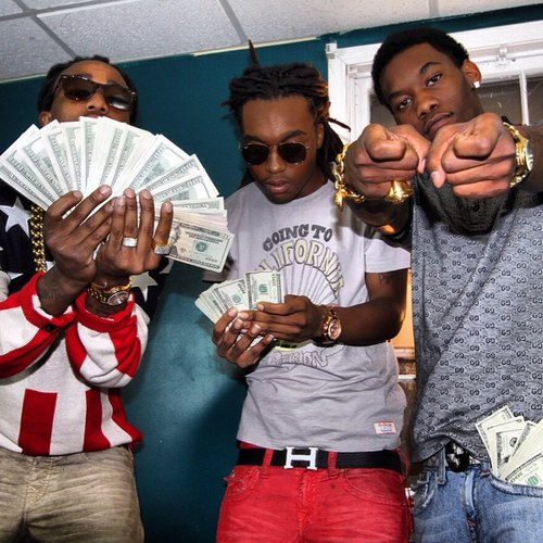Migos Artists To Watch 2014