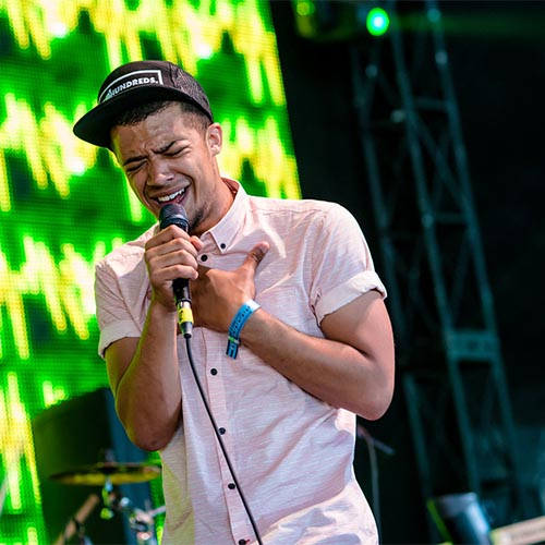 Raleigh Ritchie Artists To Watch 2014