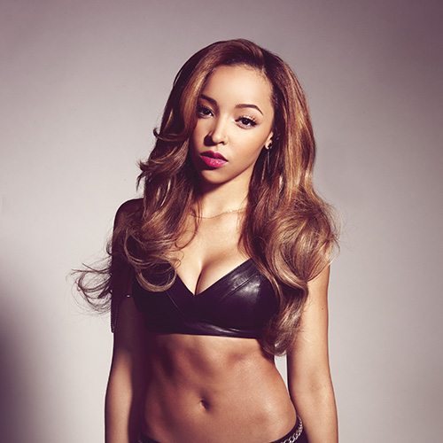 Tinashe Artists To Watch 2014