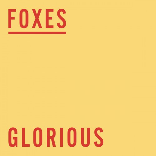 foxes glorious