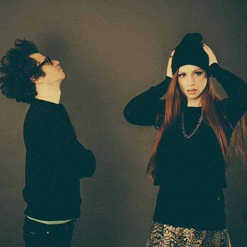 ASTR Artists To Watch 2014